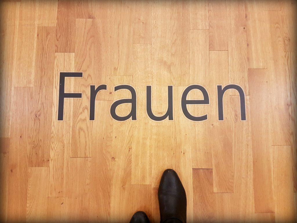 Hannoverleben - Frauen