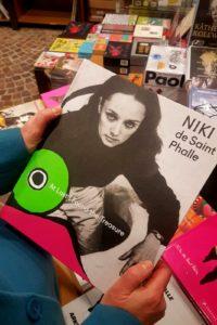 Hannoverleben - Niki de Saint Phalle