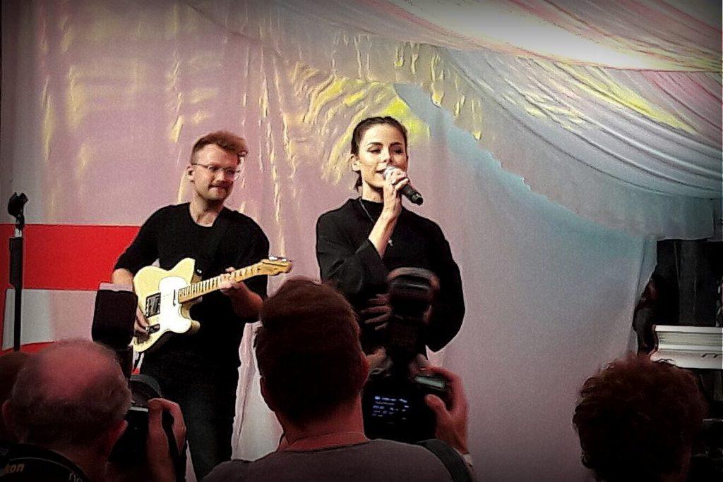 Hannoverleben - Lena Meyer-Landrut