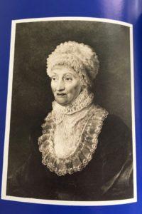 Hannoverleben - Caroline Herschel
