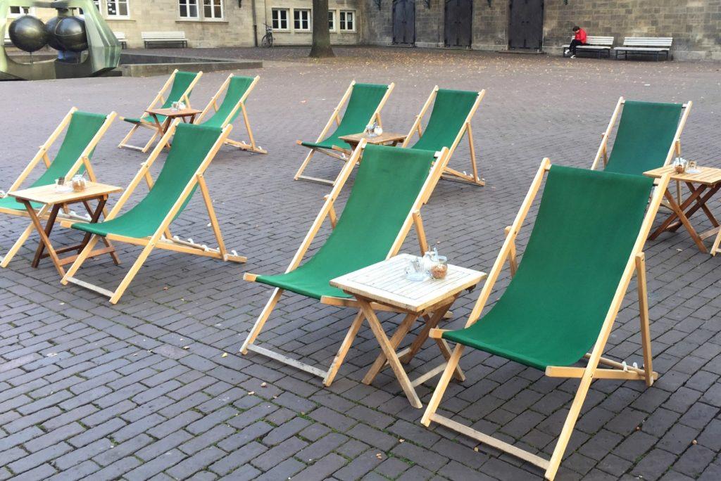 Teestübchen Hannover Altstadt
